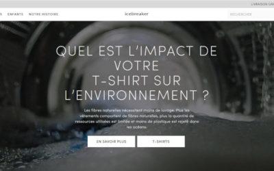 Icebreaker : une newsletter au service du branding éthique et de la conversion