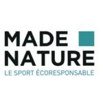 Logo Made Nature